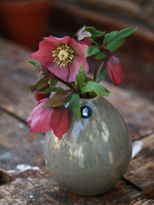 Mini vase House Doctor