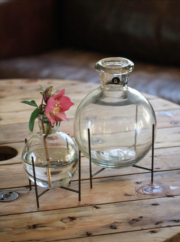 Vase Lana med stativ