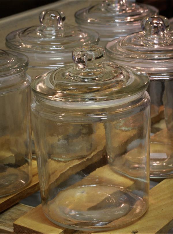 glaskrukke ib laursen kageglas