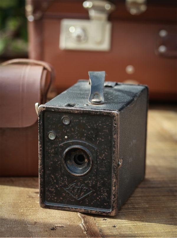 agfa kamera