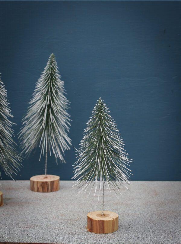 juletræ spinkle