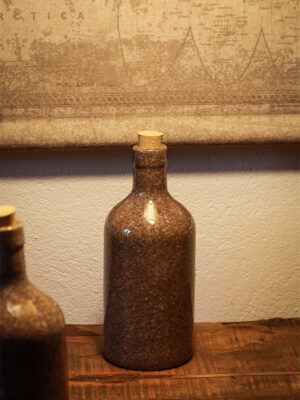 flaske stentøj